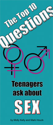 Questions about sex for teens